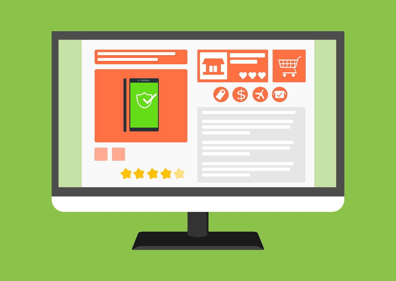 Trends in eCommerce in 2021: Retail sector